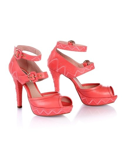 scarpe-fornarina-primavera-estate-2013-sandali-corallo