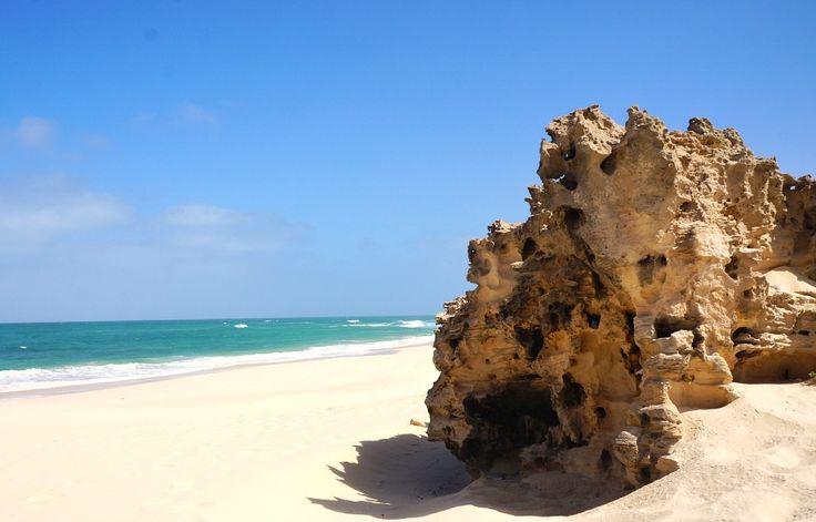 Travel 2014 - Boa Vista - Cape Verde