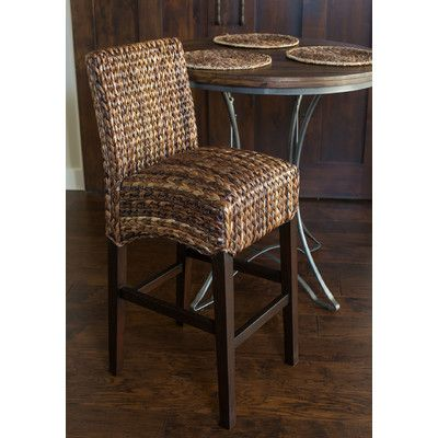 25 Best Ideas About Seagrass Bar Stools On Pinterest