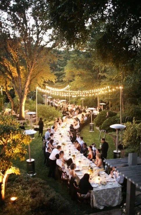 StyleScavenger: Gorgeous wedding Image by Camila Rivas