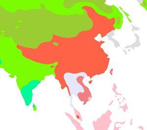 Αρχείο:Sino-Tibetan languages.png