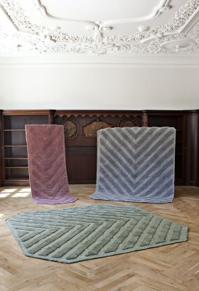 Novel Cabinet Makers - PATH carpets ambiance