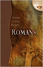 Lectio Divina, Romans        By: Keith Drury