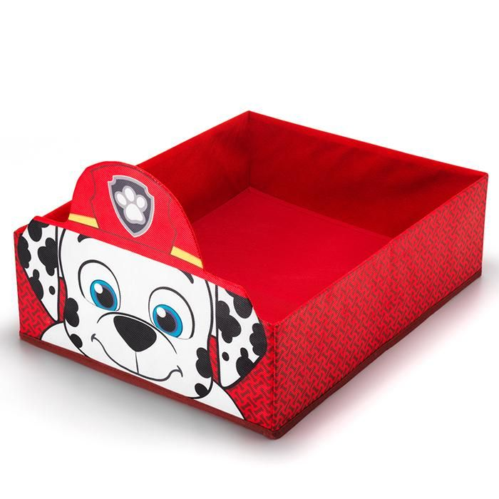 Paw Patrol Kids Toy Organizer Bin Children S Storage Box: Best 25+ Paw Patrol Bedding Ideas On Pinterest