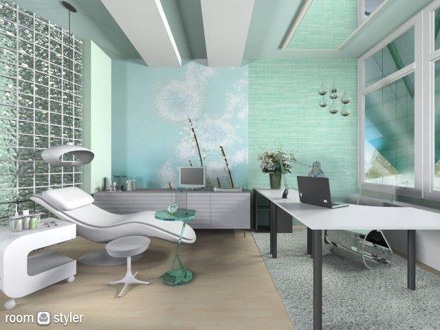 Roomstyler.com - Dental clinic II