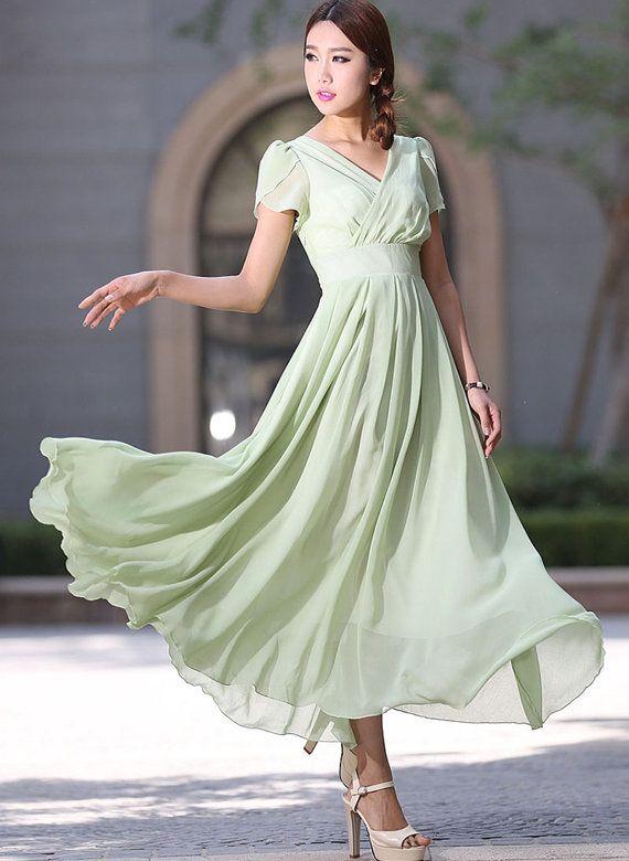 1000 ideas about light green dresses on pinterest green