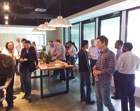 #business #Networking in #Sydney
