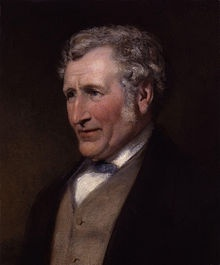 James Nasmyth - Engineer and inventor of the steam hammer. Born in Edinburgh, Scotland