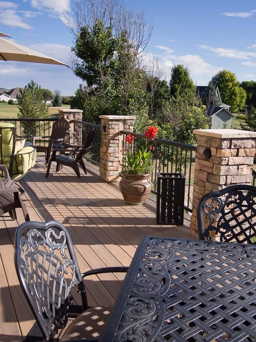 LOVELAND COLORADO OUTDOOR LIVING SPACE GREAT DECK IDEAS. # ... on Backyard Renovation Companies id=36227