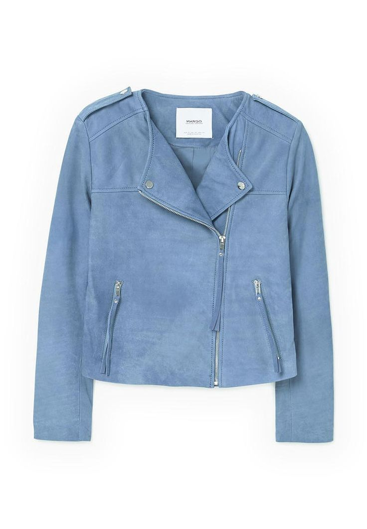 Куртка Mango - APPLE купить за 11 999 руб MA002EWSXQ54 в интернет-магазине Lamoda.ru