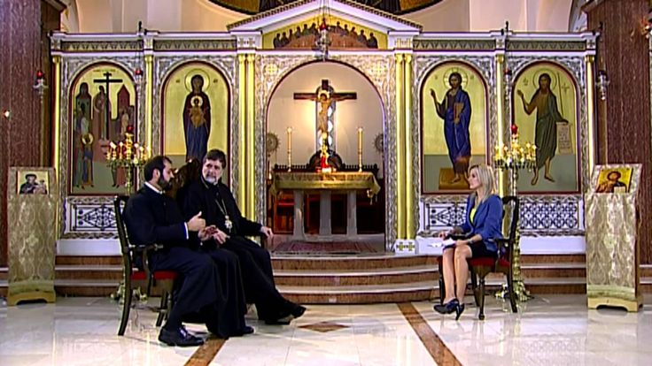 The Orthodox Stance On Moral & Social Issues