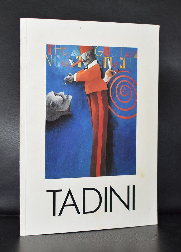 galerie du Centre # TADINI # 1992, near mint