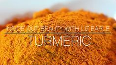 Forget using turmeric to spice your food - you need to be using it on your skin! After showing us how turmeric can benefit our insides, Liz Earle is back to show us the merits of using this super spice on the outside - with an anti-ageing homemade face mask.