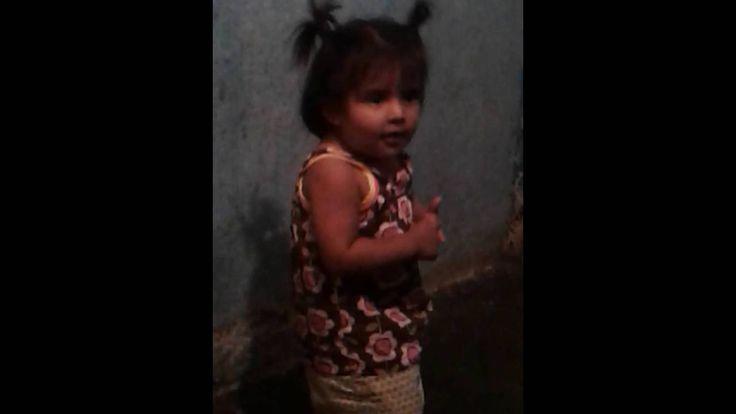 nice Bebes bailando chistoso: Bebé bailando reggaeton