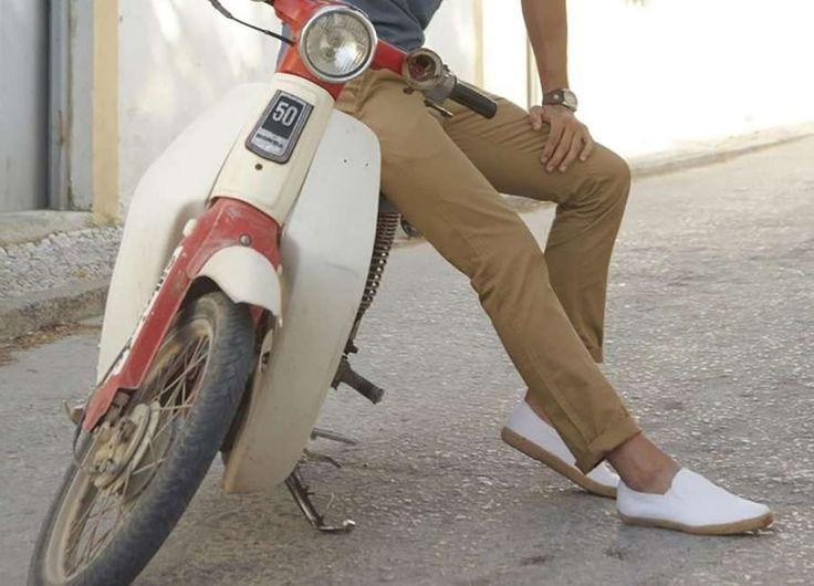 mens shoes espadrille outfit inspiration men fashion style