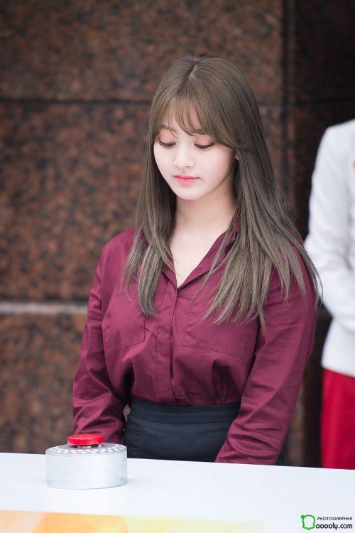 TWICE - JiHyo 지효 (Park JiSoo 박지수)