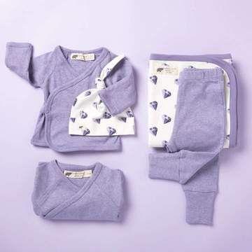 Den Stoff kuschelst du deinem Baby erstmal in Sachen. Unsere Bio-Spitalbox inkl. …   – Babies