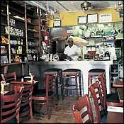 Cheap Eats in NYC    http://nymag.com/nymetro/food/guides/cheapeats2004/9545/