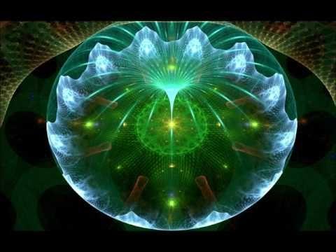 Regenerace orgánů v těle - meditace