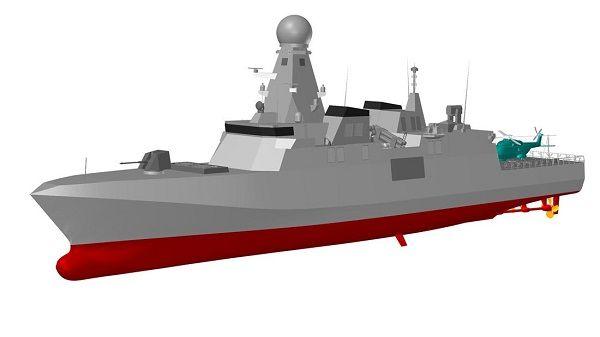 Le Qatar confirme la commande de 7 navires de guerre auprès du constructeur naval italien Fincantieri - Zone Militaire