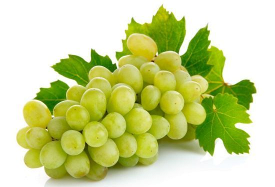 The health benefits of grapes include its ablity to treat constipation, indigestion, fatigue, kidney disorders, macular degeneration and prevention of cataract.