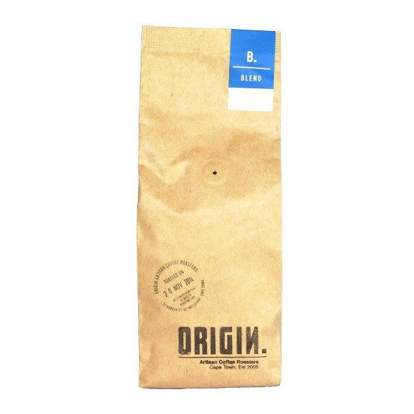 While Origin Coffee Roasting is known for its single origin coffees, its seasonal espresso blends are not to be missed. Buy a bag online!