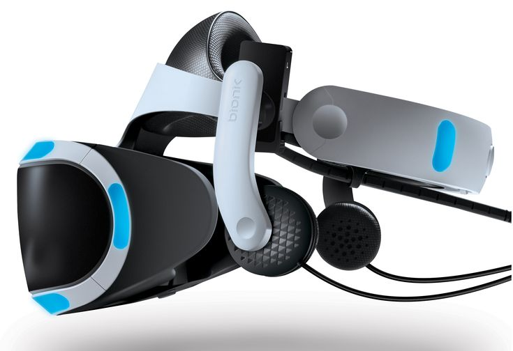 Mantis PSVR Headphone Review - PSVR's Perfect Audio Solution https://link.crwd.fr/11wG