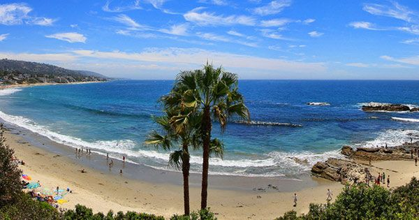 Southern California's 11 Most Beautiful Beaches, Ranked via @PureWow