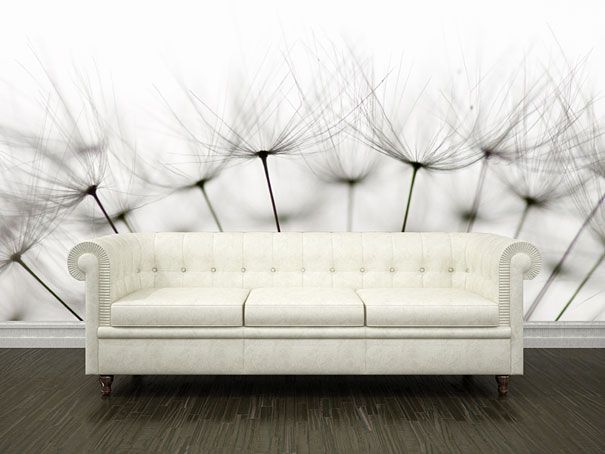 Wall Murals To Make Your Room Come Alive