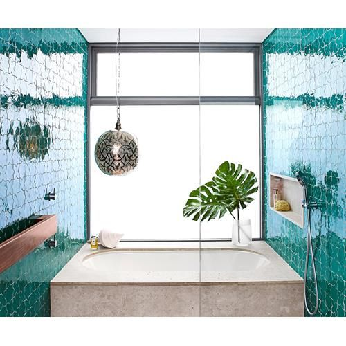 A Beginners Guide To Mosaic Tiles, Mosaic tiles can add colour, patterns and texture to your home.