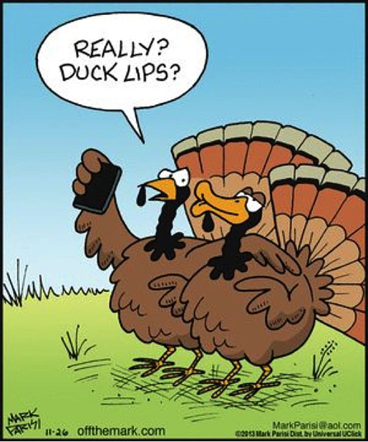 Some #BadJokeFriday tips for your Thanksgiving selfies... ;)