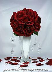 Wedding Centerpiece Ideas | Reception Table Centerpieces | DIY