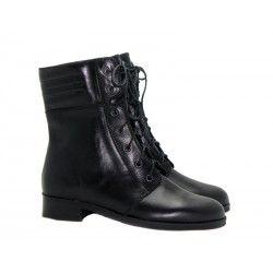 LOU biker boots