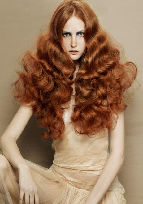 Hair Stylist Deycke HEIDORN