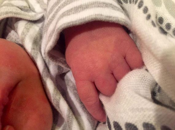 Carrie Underwood Gives Birth To A Baby Boy!