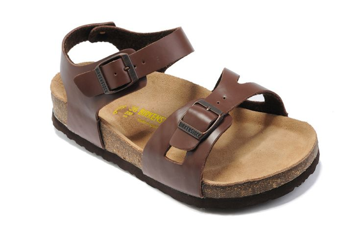 Birkenstock... Remains True to Who They Are.