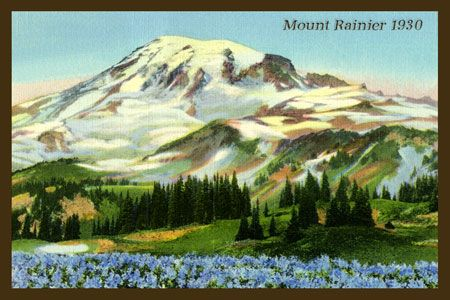 mount rainier latin singles Explore the beautiful early-summer alpine scenery of the crystal lakes trail this historic puget sound salish land is located in the northeast area of mount rainier national park.