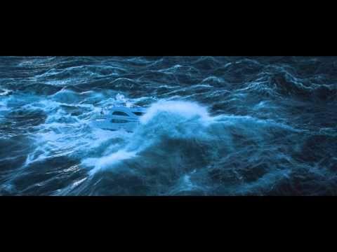 Percy Jackson e gli Dei dell'Olimpo: il mare dei mostri - trailer italiano