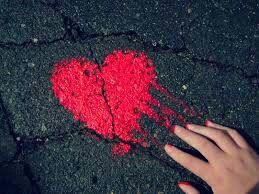 Wow graffiti heart
