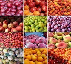 Seasonal Fruits and Vegetables: Welcome the Mediterranean Diet