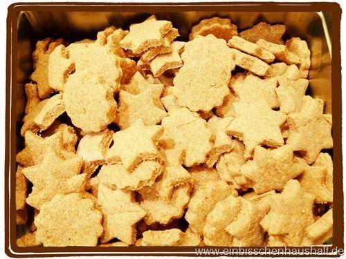 Hildegard's Kekse