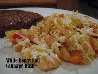 White beans and cabbage | gluten free info | Pinterest