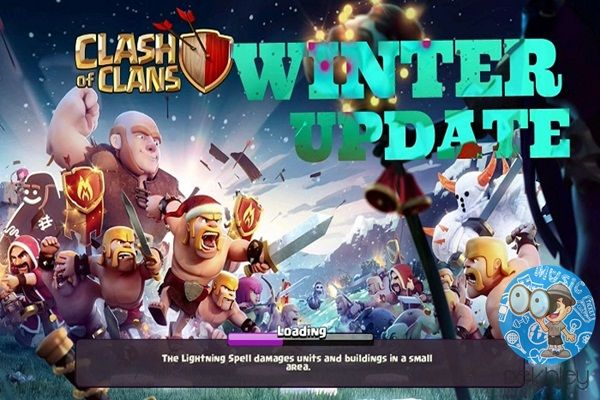 Clash of Clans Upgrades