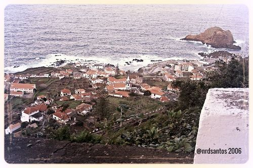 Porto Moniz, Madeira (2006)