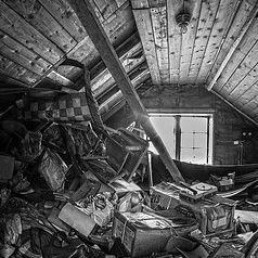 Huis verkopen: Tips zolder opknappen