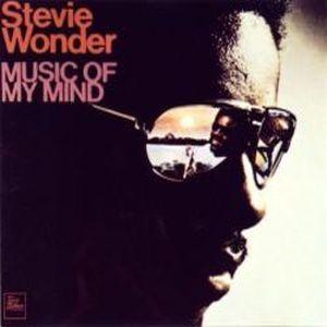 Music Of My Mind Stevie Wonder