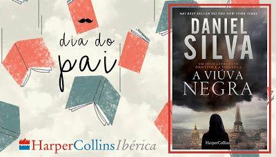Sinfonia dos Livros: Sugestão HarperCollins Ibérica | Dia do Pai | A Vi...