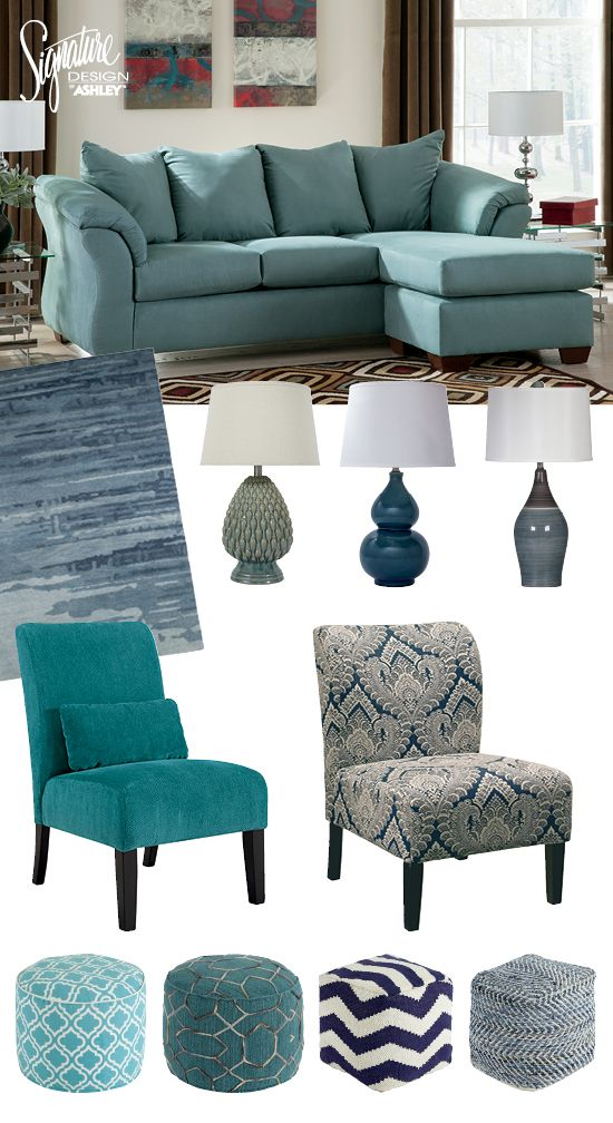 We Ve Got The Blues Blue Furniture And Accessories