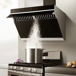 Hood Envy By Fotile Venthood Designhounds Kbis2019 Kitchen Range Hood Cool Kitchens Best Range Hoods