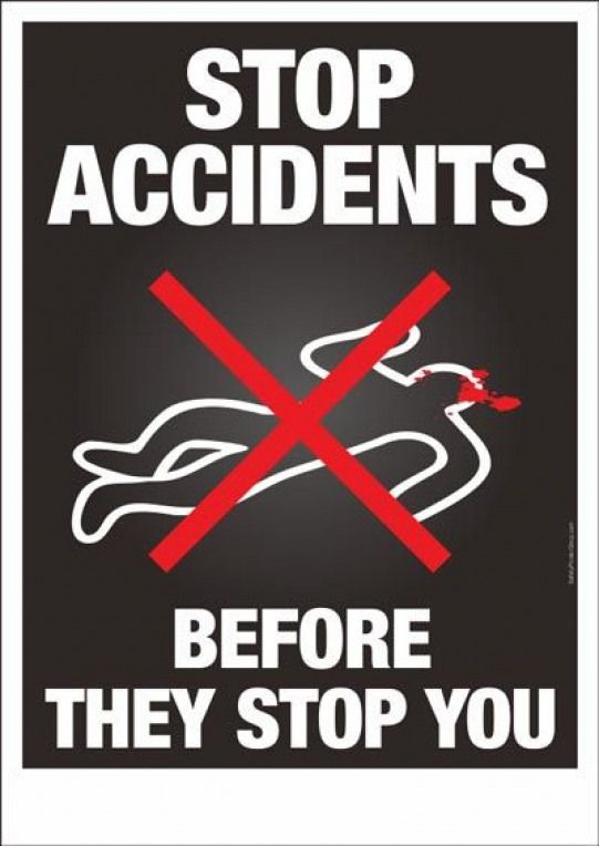 Stop Accidents #publichealth #public #health #wallpaper
